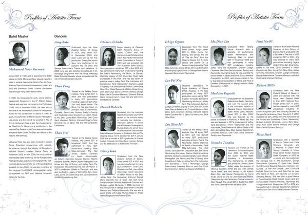 Cast 2