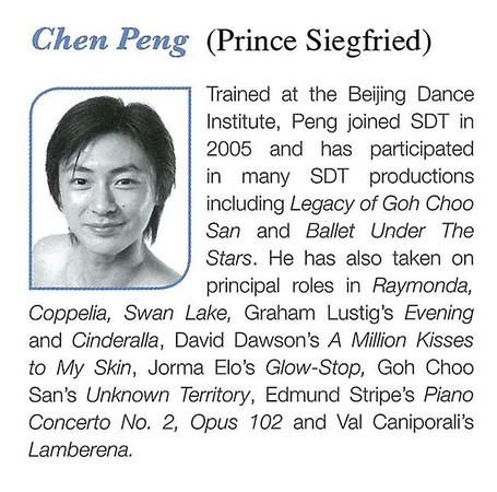 Prince Siegtried
