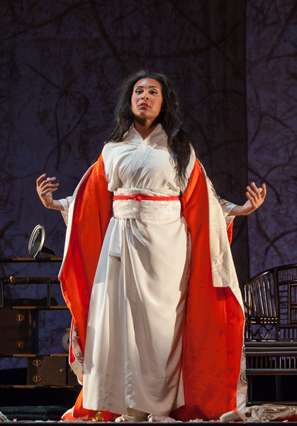 Kentucky Opera, Madam Butterfly, 2016