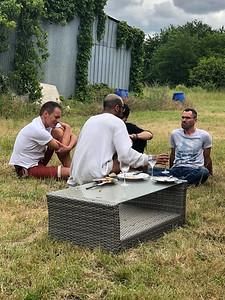 """5emes rencontres photo """"Angers corps en fête"""" - juin 2019"""