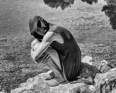 l'homme du lac   the lake man