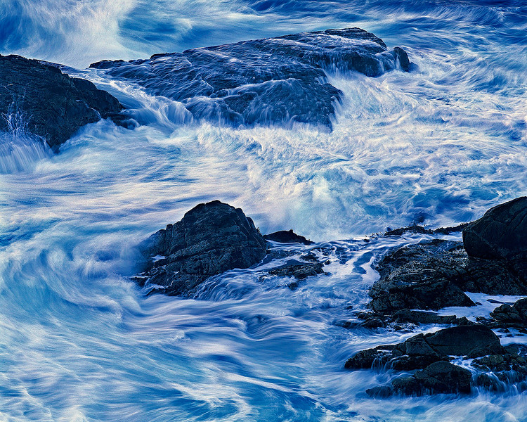Waves within Waves