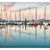 Marina Sunrise #2