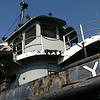 Navy Tug