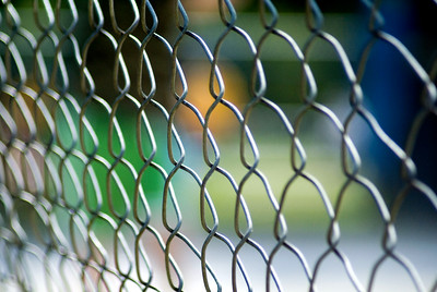 Fence | Imlay City | Michigan | US  - 0001