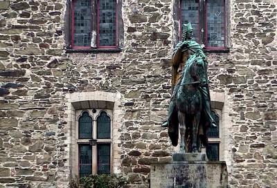 Engelbert II | Schloss Burg an Der Wupper | Solingen, Germany - 0016