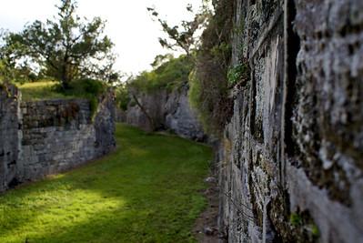 Stone Pathway | St. George's, Bermuda - 0006