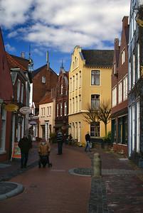 Altstadt | Leer, Germany - 0073