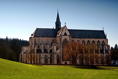 Altenberger Dom | Altenberg, Germany - 0048
