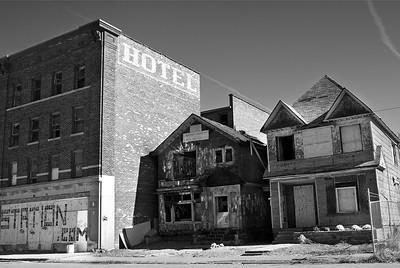 Beautiful Detroit | Detroit, Michigan | US - 0022