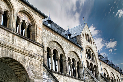 Kaiserpfalz | Goslar, Germany - 0001