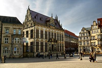 Marktplatz | Bremen, Germany - 0025