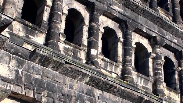 Porta Nigra | Trier, Germany - 0014