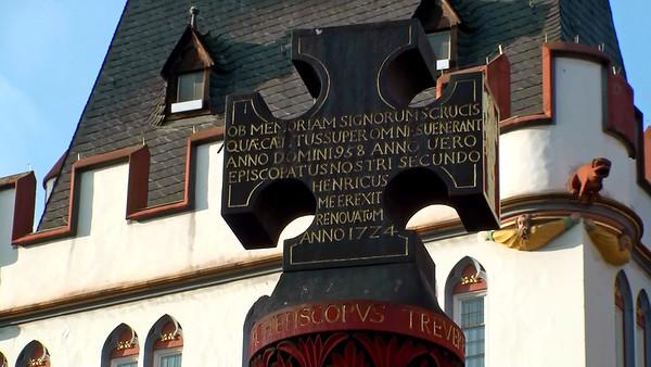 Stadtzentrum | Trier, Germany - 0009