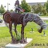 Iron Horse, Saginaw
