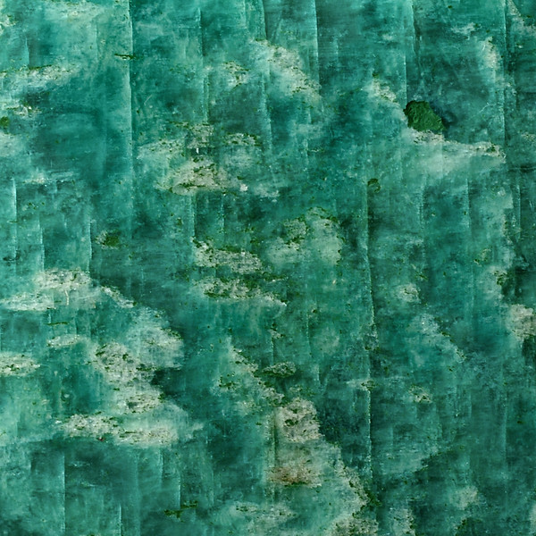 Green Feldspar (amazonite)