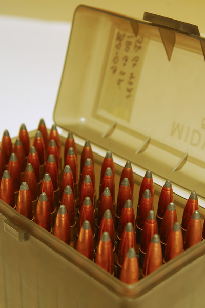 .30-06 Rifle Ammunition<br /> 180-grain