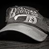 Old Denver Broncos Hat