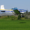 Cessna: Crop Dusting