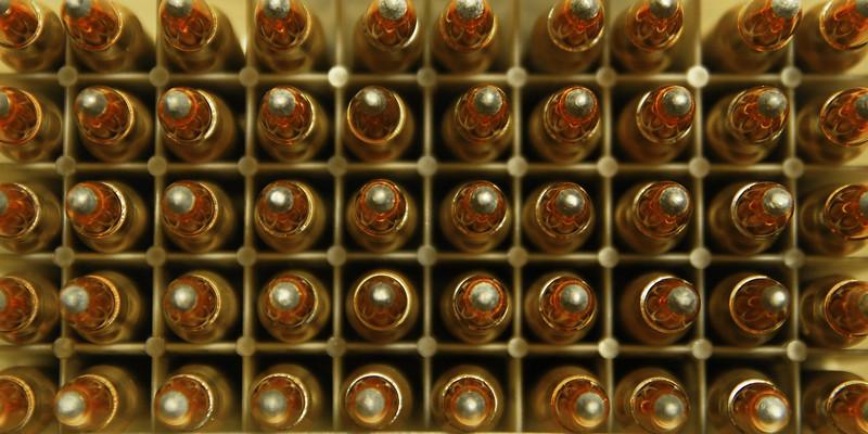 .30-06 Rifle Ammunition<br /> 200-grain