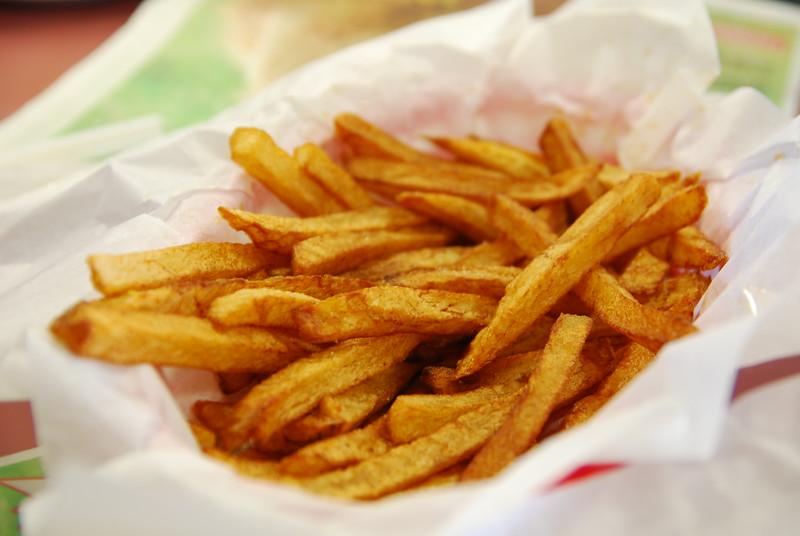Idaho Fries