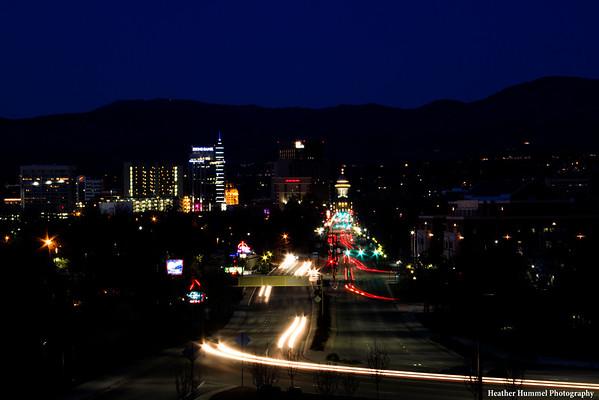 This Is Boise, Idaho