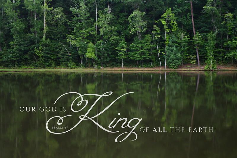 Psalm 47