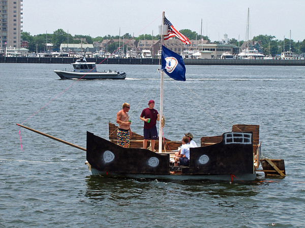 2011 Norfolk Harborfest, Virginia (6)