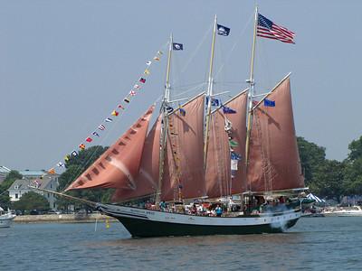 2011 Norfolk Harborfest, Virginia (21)