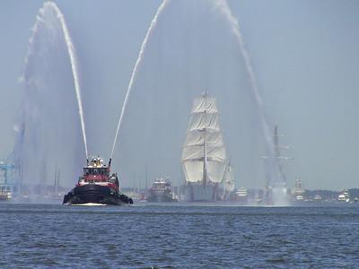 Norfolk's OpSail 2012 Harborfest (19)
