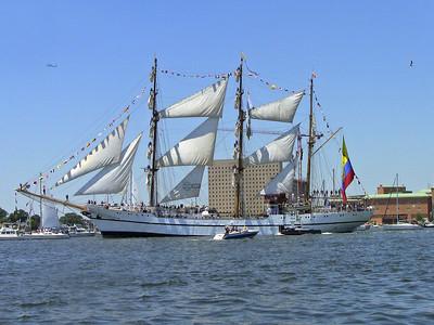 Norfolk's OpSail 2012 Harborfest (23)