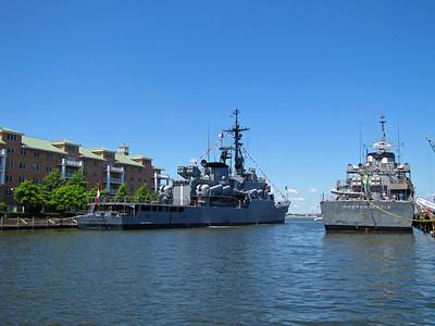 Norfolk's OpSail 2012 Harborfest (5)