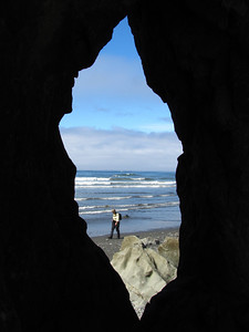 Ruby Beach, Olympic National Park, Washington (3)