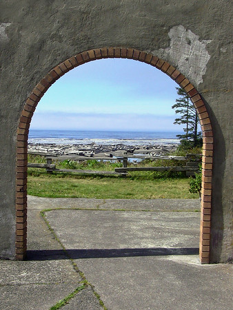 View from Kalaloch Lodge, Forks Washington (2)