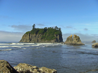 Ruby Beach, Olympic National Park, Washington (2)