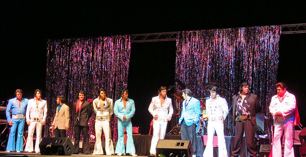2016 Tupelo Elvis Trbute Final Eleven