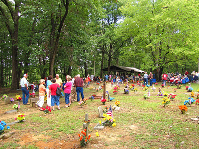 Coon Dog Memorial Graveyard's 75th Celebration (13)