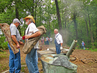 Coon Dog Memorial Graveyard's 75th Celebration (15)