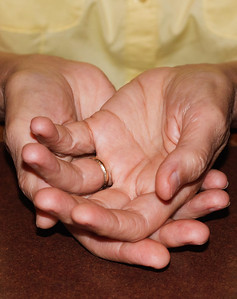 Hands, visual expressions of life (3)