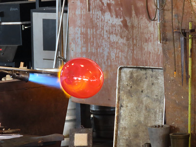 Lexington Glassworks, Ashville, NC (19)