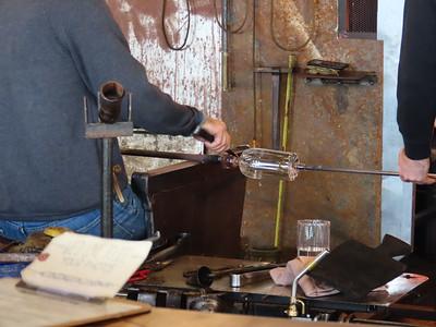 Lexington Glassworks, Ashville, NC (6)