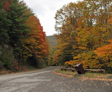 Blue Ridge Parkway, North Carolina (2)