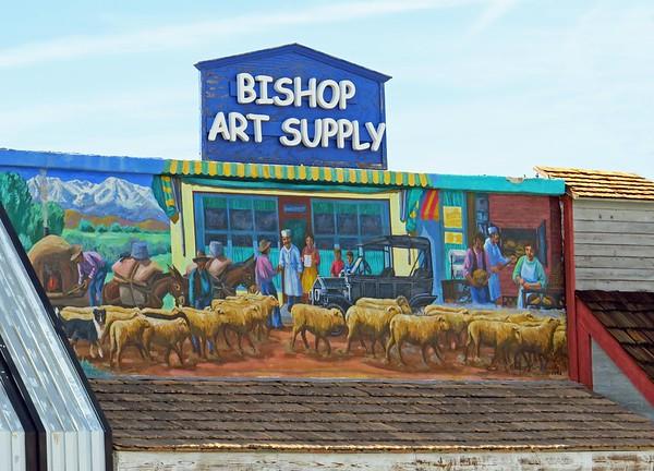 Bishop, California