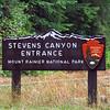 Stevens Canyon Road (Mt  Rainier NP, WA)