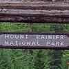 Mt  Rainier NP, WA