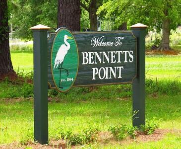 Bennetts Point, SC