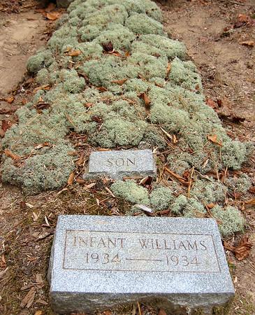 Cemetery near Big Hill Pond SP, TN (3)