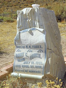 Bodie SP Cemetery, CA (6)