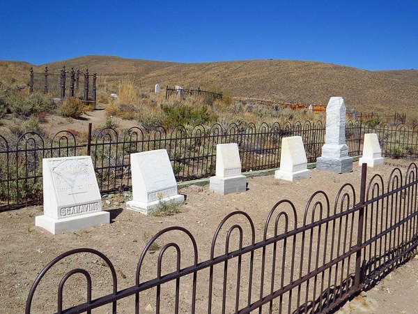 Bodie SP Cemetery, CA (13)