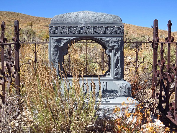 Bodie SP Cemetery, CA (14)